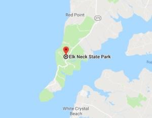 Elk Neck State Park, North East, MD