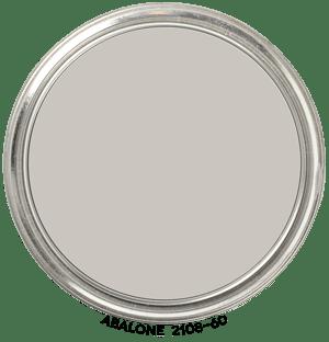Ablalone 2108-60 Benjamin Moore