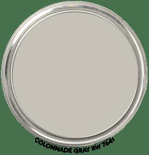 Colonnade Gray SW 7641