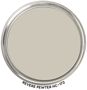 Revere Pewter Hc 172 By Benjamin Moore Expert Scientific Review By Lori Sawaya Color Strategist