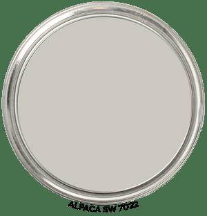 Alpaca 7022 by Sherwin-Williams