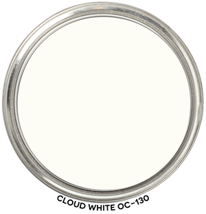 Expert SCIENTIFIC Color Review of Cloud White OC-130 by