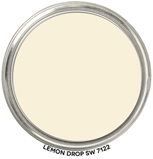 Lemon Drop 7122 by Sherwin-Williams