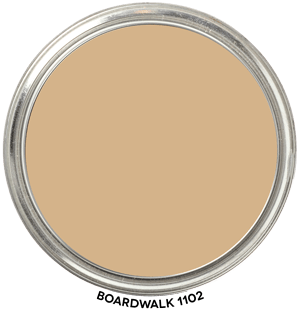 Boardwalk 1102 by Benjamin Moore Paint Blob