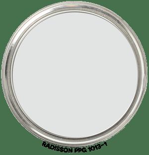 Radisson 1013-1 by PPG Paints Paint Blob