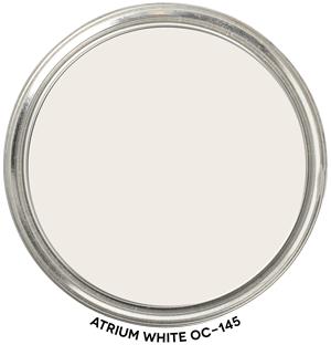 Atrium-White-OC-145 Paint Blob