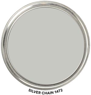 Silver Chain 1472 Paint Blob