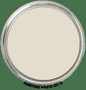 Paint Blob Maritime White OC-005