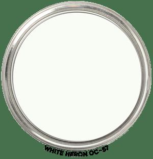 Paint Blob White-Heron-OC-57