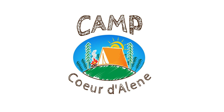 camp coeur d'alene idaho banner 1500x750