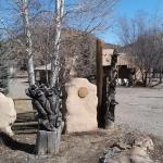 Welcome to High Country RV Park in Naturita CO
