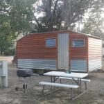 RV and tent camping at High Country RV Park in Naturita CO