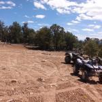 ATV & Jeep trails near High Country RV Park in Naturita CO