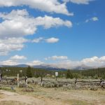 Sugar Loafin' RV Campground in Leadville CO
