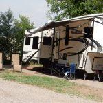 Westerly RV Park in Durango Colorado