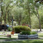 Putt Putt at Cedar Creek RV Park in Montrose CO