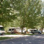 UNCOMPAHGRE RIVER RV PARK is a 50+ park in Olathe Colorado
