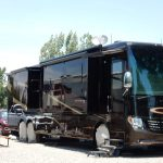 Big Rigs welcomed at Monument RV Resort (Fruita CO)