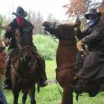 Enjoy horseback riding at Winding River Resort Village in Grand Lake