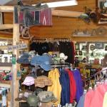 Great shop to buy souvenirs at Winding River Resort Village in Grand Lake