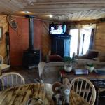 So many things to keep you busy at the Bristlecone Lodge!