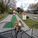 Have fun at Cedar Creek RV Park! (Montrose CO)