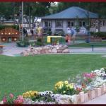 Beautifully landscaped park ~ Cedar Creek RV Park (Montrose CO)