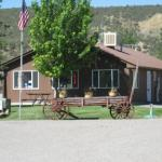 We're eager to welcome you to Centennial RV Park in Montrose