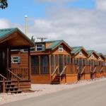 Rent a cabin at Colorado Springs South KOA!