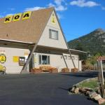 Welcome to Estes Park KOA in Estes Park CO!