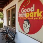 Greeley RV Park (Greeley Colorado) is a Good Sam Park