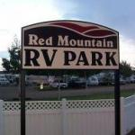 Welcome to Red Mountain RV Park in Kremmling