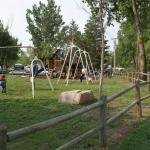 Playground - Riverview RV Park (Loveland, Colorado)