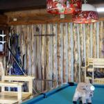 Enjoy some pool at Sugar Loafin' RV Campground and Cabins in Leadville, CO