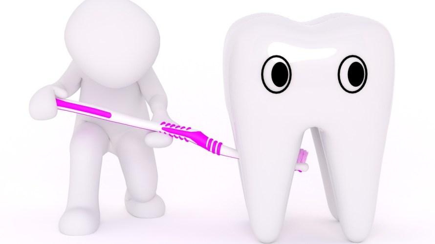 歯ブラシ おすすめ 一択です