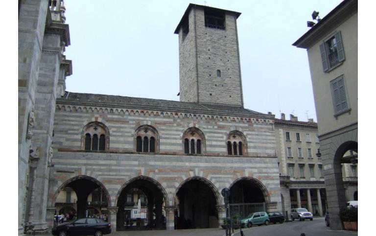 Palazzo Broletto di Como