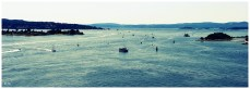 View entering Oslo