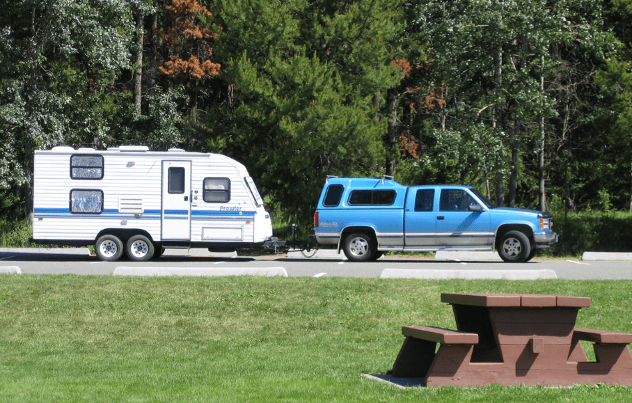 How long does a travel trailer last - Campergrid