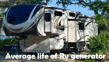Average rv electric usage at campground - Campergrid