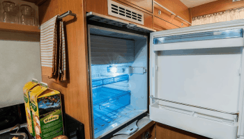 How to keep rv refrigerator cold while driving - Campergrid