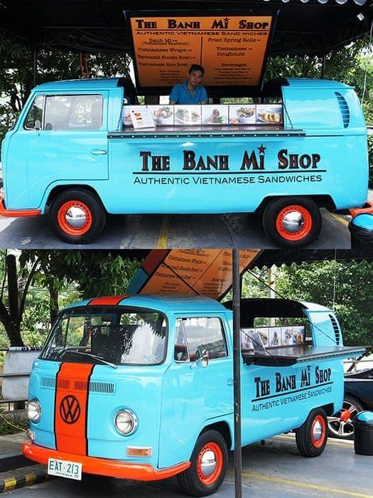 Camper Van Design For VW Bus014