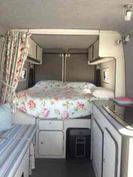 Interior Design For Camper Van05