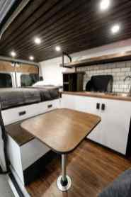 Interior Design For Camper Van11