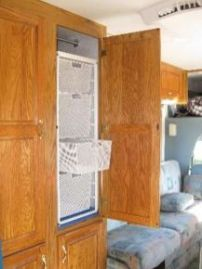 RV Storage Hacks, Remodel And Renovations 10