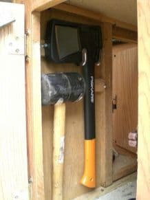 RV Storage Hacks, Remodel And Renovations 25