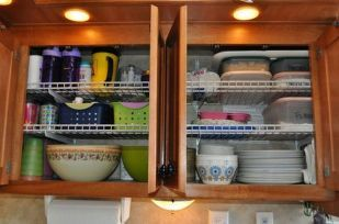 RV Storage Hacks, Remodel And Renovations 5