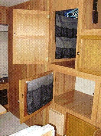 PERFECT HACK FOR RV TRAILER STORAGE IDEA06
