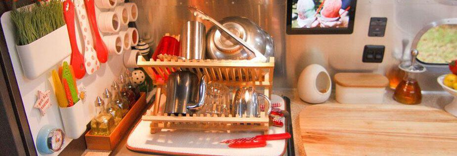 Amazing RV Hacks Cleaning Tips Ideas23