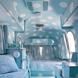 Badass DIY Camper Van13