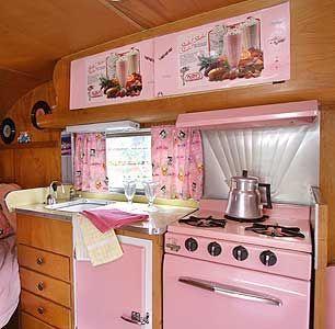 Creative Camper Van & RV Storage06